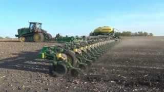 Jlc/hfi 2012 Planting Db120