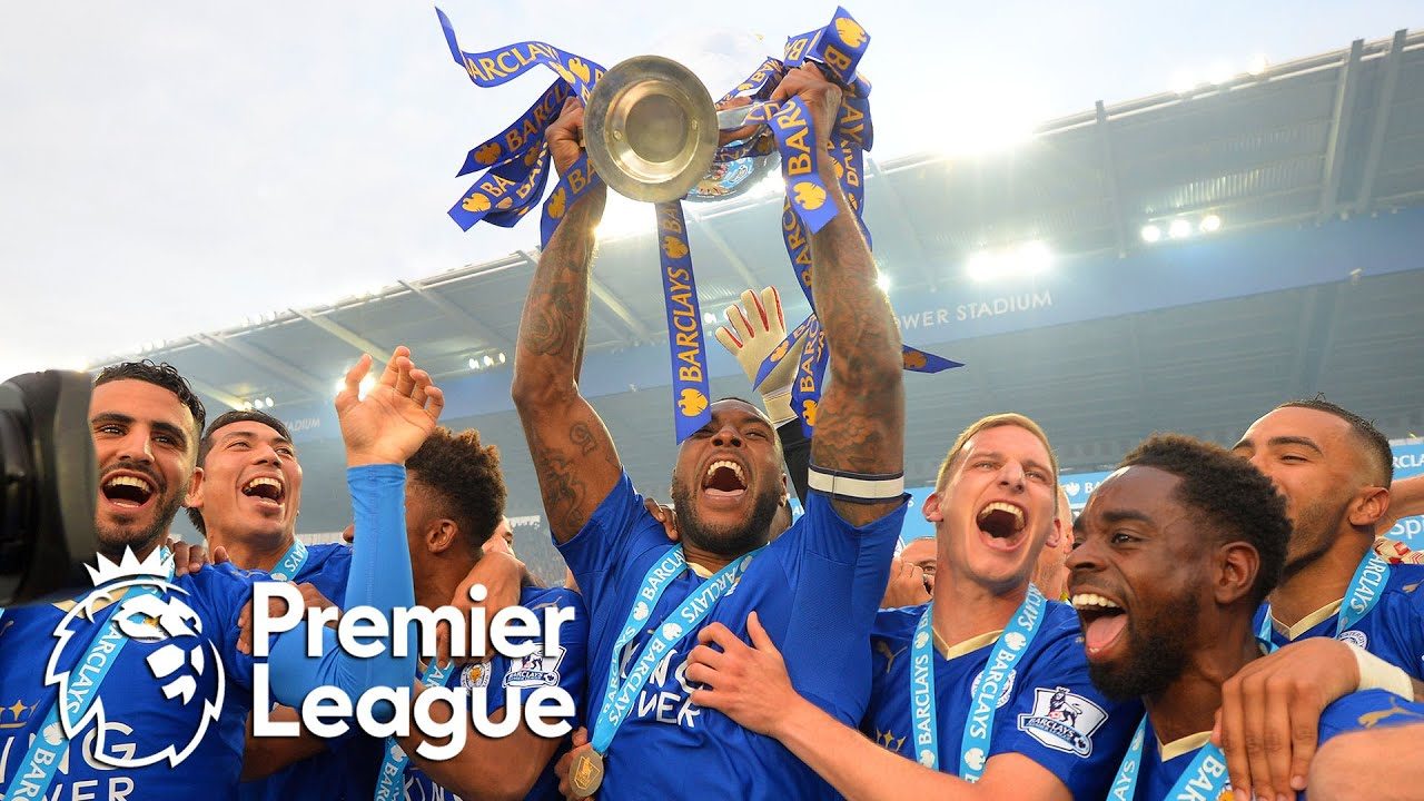 Download The Leicester City Story (FULL DOCUMENTARY) | Premier League Download | NBC Sports