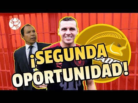 ¡INCREÍBLE! | Del reclusorio a la Liga de Ascenso MX
