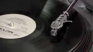 Alisa - Doctor Boogie (Soviet Vinyl Record LP)