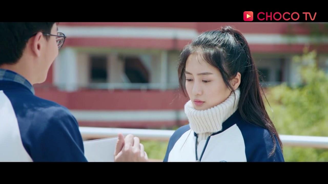 【致我們單純的小美好】精彩片段:陸楊摘星送靜曉   CHOCO TV 追劇瘋 - YouTube