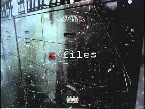 """Unofficial Sovereign - """"X Files"""""""