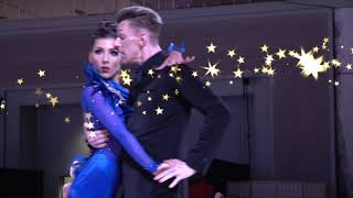 2019 Hollywood Dancesport Championships