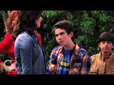 Jessie's Big Break | Jessie Gets A Part! 😊 | Disney Channel UK
