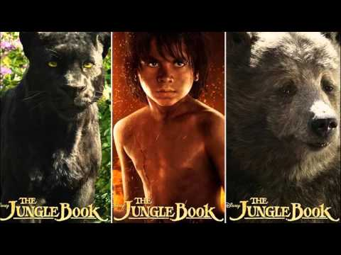 Trailer Music The Jungle Book (movie 2016) - Soundtrack The Jungle Book (Theme Song)