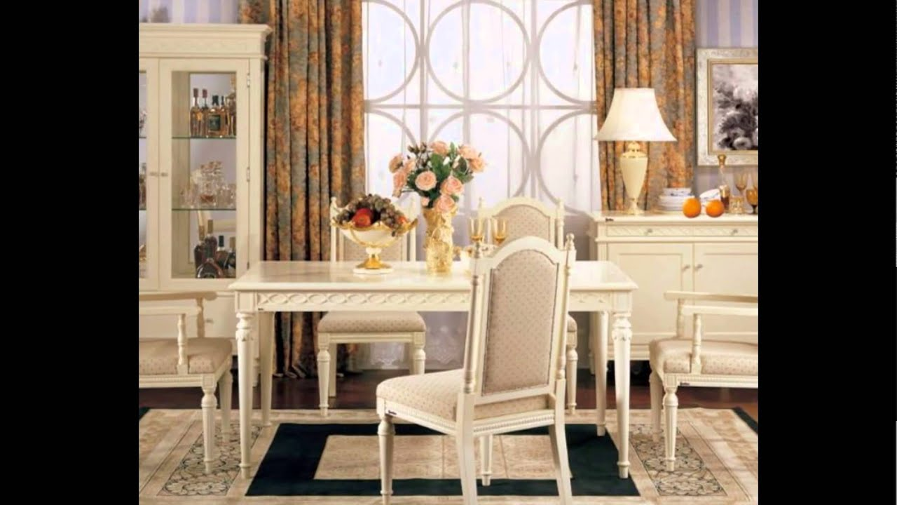 French Furniture  French Country Furniture  French Provincial Furniture  YouTube