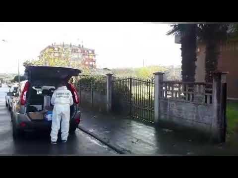 La Guardia Civil investiga las circunstancias que rodean al crimen de Rábade