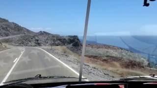 Camping-Car sur la route Espagne 2 - Andalousie
