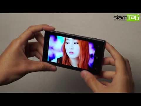 ไซ-แอ้ม-แท๊บบ รีวิว ตอนที่ 15 : Nokia Lumia 925