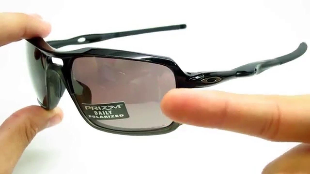 8ed808414b9 Unboxing Oakley Triggerman OO9266 Sunglasses