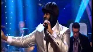 Jools & His Rhythm & Blues Orchestra with Gregory Porter