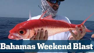 Bahamas Weekend Blast Seminar - Florida Sport Fishing TV