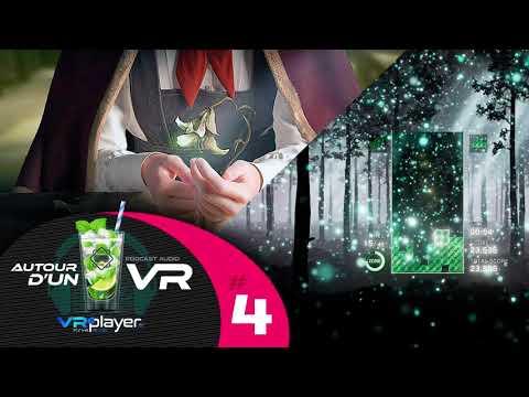 PlayStation VR PSVR : Podcast AUDIO #04 (FR) Déraciné, Tetris Effect, Mégalith thumbnail
