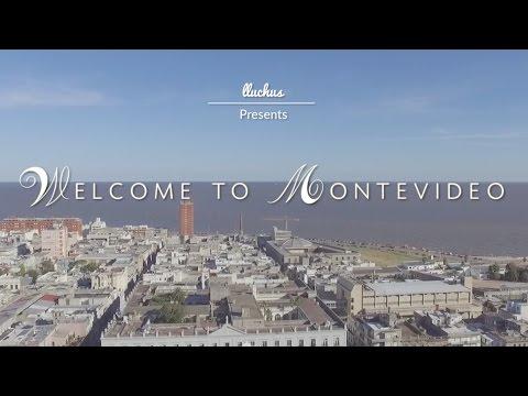 Descubre Montevideo desde Arriba