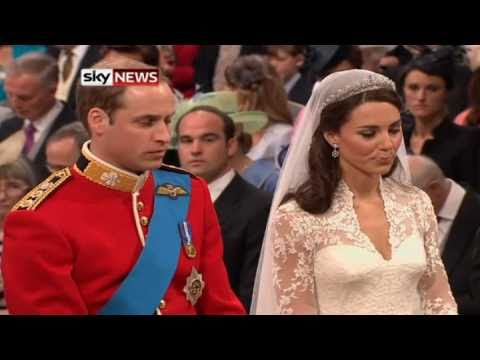 Royal Wedding: The Story Of Will & Kate's Big Day