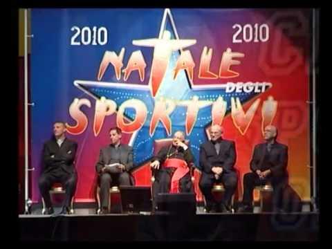 Natale degli Sportivi.Milano.2010