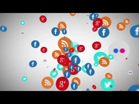 Social Media Revolution 2016