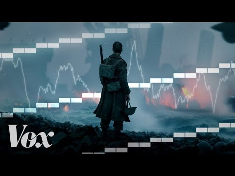 The sound illusion that makes Dunkirk so intense