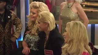 Celebrity Big Brother UK   S17E02   Day 01   06 01 2016