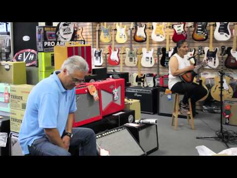 LA Music Canada - Roland Cube Street EX