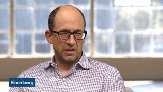 Costolo: Twitter's the Best Way to Connect to Your World