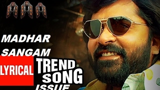 """Another Beep Song By Simbu for """"AAA"""" – Simbu again in Trouble !"""