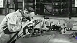 Origen y motivos de la bomba atómica