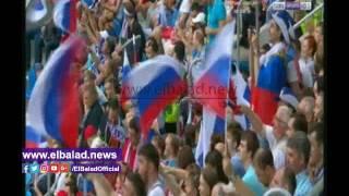 الفيفا يطالب جماهير كرة القدم بالحضور إلى روسيا لاكتشاف الأماكن السياحية.. فيديو