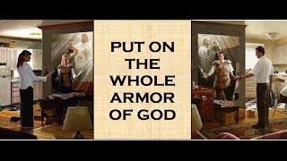 Spiritual Warfare, Pt. 2 - Doug Batchelor