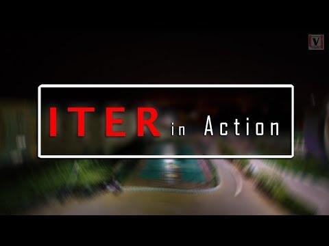 ITER in Action | Campus TimeLapse | Full HD 1080p | Virtual Showreel | SOA University