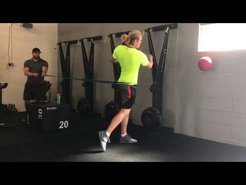 Pro Golfer Strength Workout