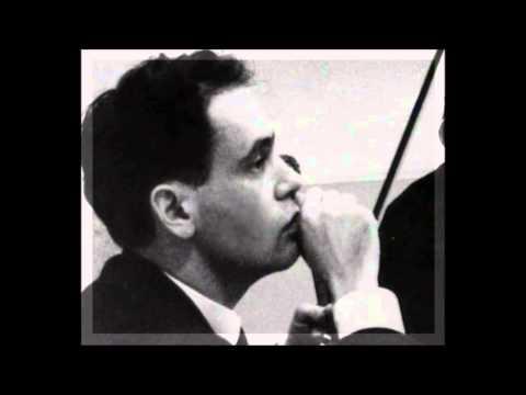 Prokofiev - Violin sonata n°1 - Kogan / Mytnik