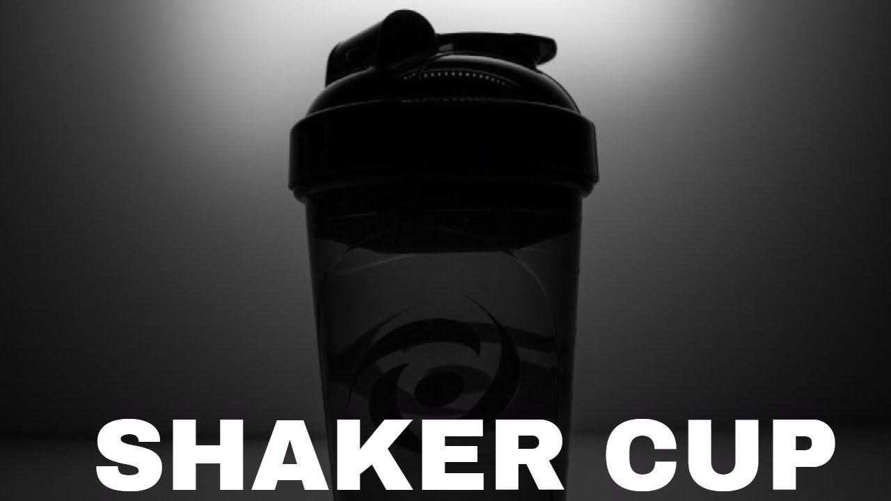 G-FUEL SHAKER CUP VS BLENDER BOTTLE