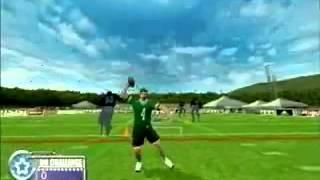 NFL Quarterback Club 2002    Retro Commercial   Trailer    2001   Acclaim