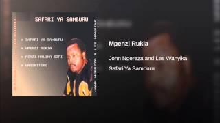 Mpenzi Rukia