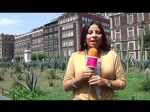 """""""Bogotá, Colombia parte 1"""" Acentos Michoacanos"""
