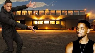 Video Will Smith Road Vehicle | Will Smith's 2 Story RV Trailer download MP3, 3GP, MP4, WEBM, AVI, FLV April 2018