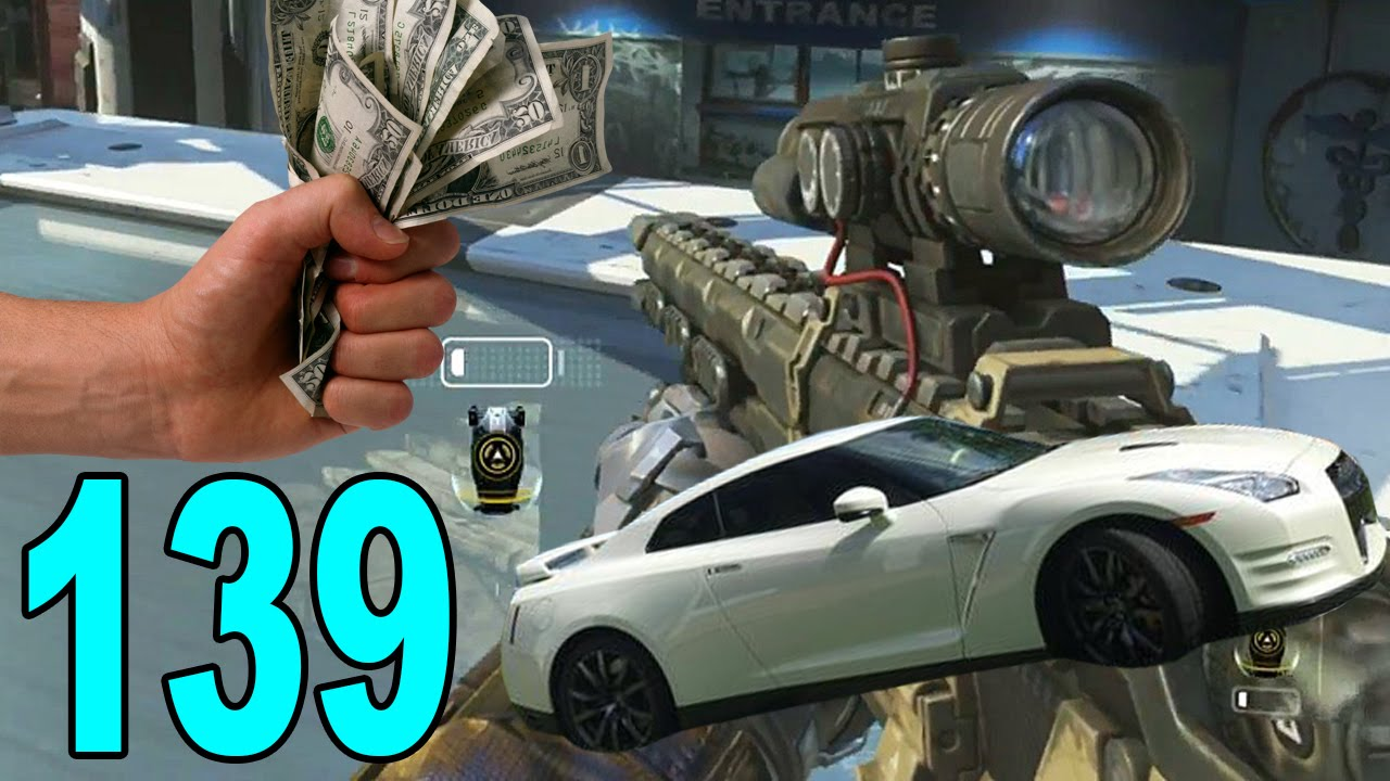 gamebattles live part 139 gtr and youtube money advanced warfare competitive youtube. Black Bedroom Furniture Sets. Home Design Ideas