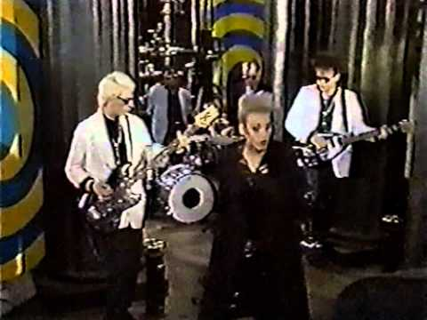 The Glove (Steven Severin & Robert Smith) - Punish Me With Kisses - 1983