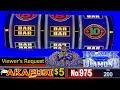 Pharaohs Fortune, Bonus Times Slot, Black Diamond Slot, Hundred or Grand Slot @ San Manuel 赤富士スロット