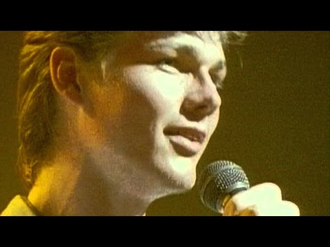 a-ha- I've been losing you Demo