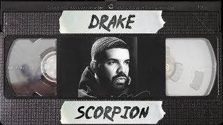 Drake -  Emotionless [OFFICIAL MUSIC VIDEO] | (Scorpion Album)
