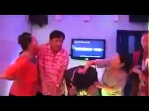2013 Funny Hài xuân 2011 Đại gia chân đất 5 5 Quang Tèo Văn Hiệp mới cuoi vui