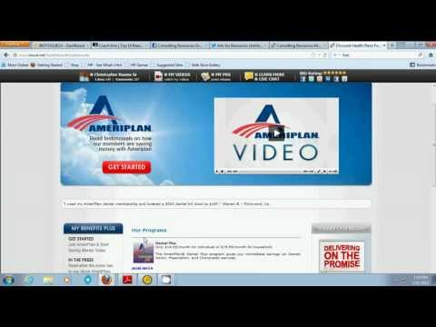 Health Discount Plan - Ameriplan Review