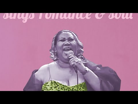 Aretha Franklin - Try a Little Tenderness mp3