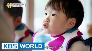 The Return of Superman | 슈퍼맨이 돌아왔다 - Ep.77 (2015.05.31)