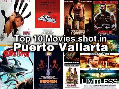 Movies in Puerto Vallarta [Warning] Puerto Vallarta Movie