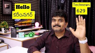 Technews 629 Oneplus TV Offline,Flipkart Originals,Samsung S10Lite,Redmi Note 8 pro etc