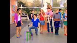 Приколы на переменке - Новая школа - Своими руками - Сезон 3 Серия 144