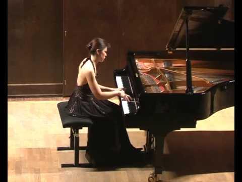 Katia Skanavi - Schubert Sonata №14 part 3